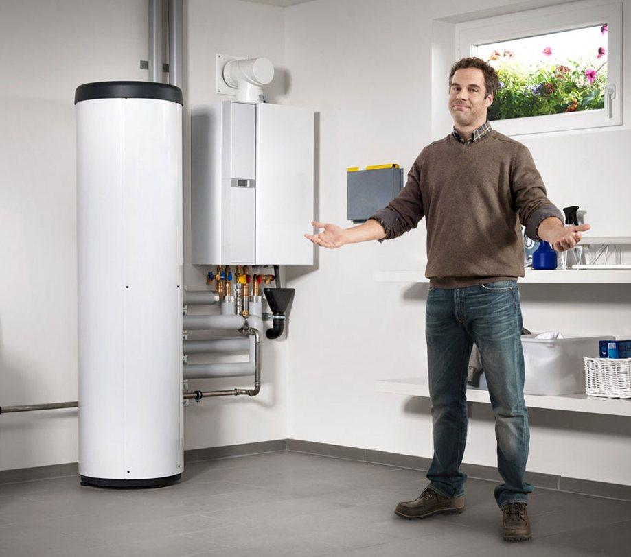Ремонтируем газовый водонагреватель