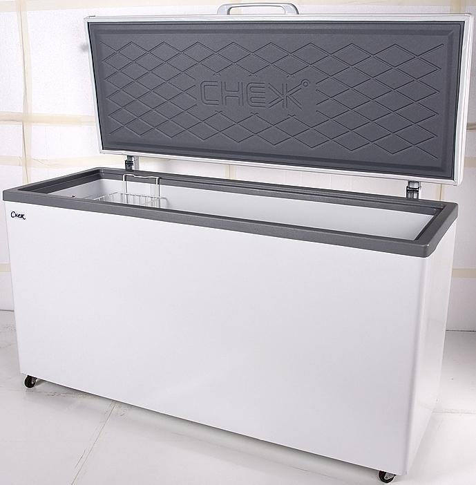Ремонт морозильного оборудования