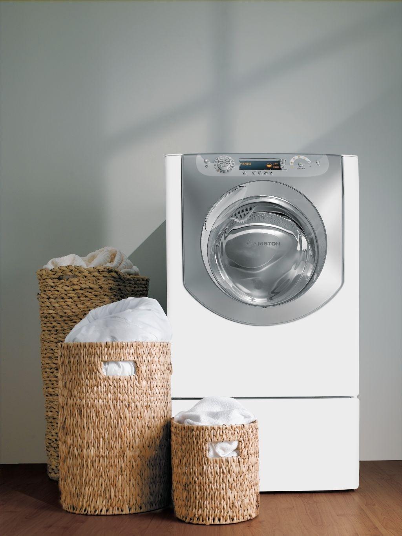 Неполадки в стиральной машине