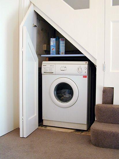 Ремонтируем стиралку на дому