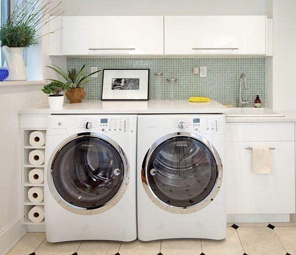 Чиним стиральную машинку