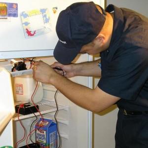 Ремонт холодильников на дому в Днепре