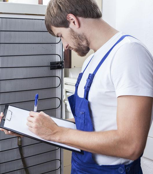 Как починить холодильник на дому