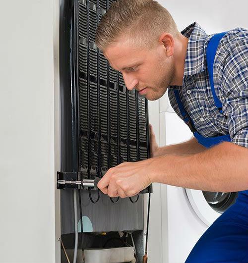 Быстрый ремонт холодильника в Днепре
