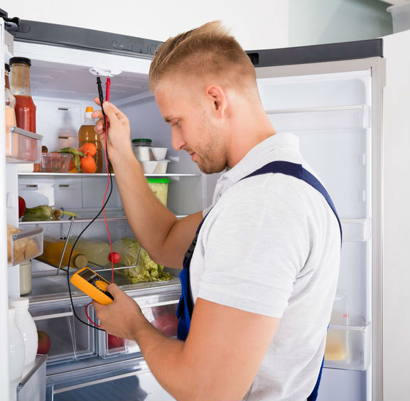 Поломался холодильник