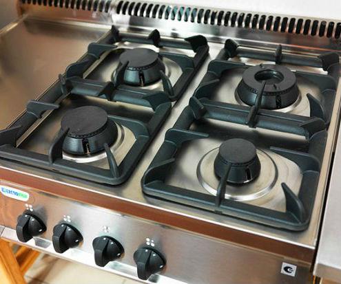 Самарагаз ремонт газовой плиты