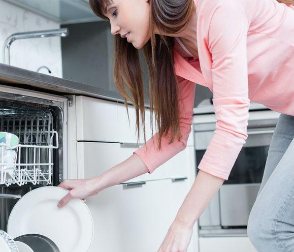 Ремонт посудомоек Днепр