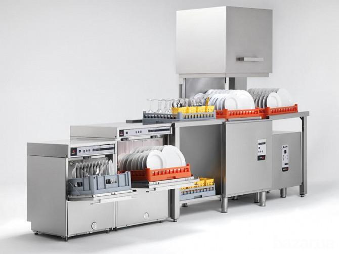 Быстрый ремонт профессиональных посудомоечных машин
