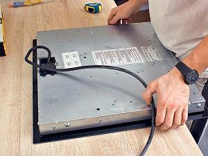 Ремонт газовой варочной панели