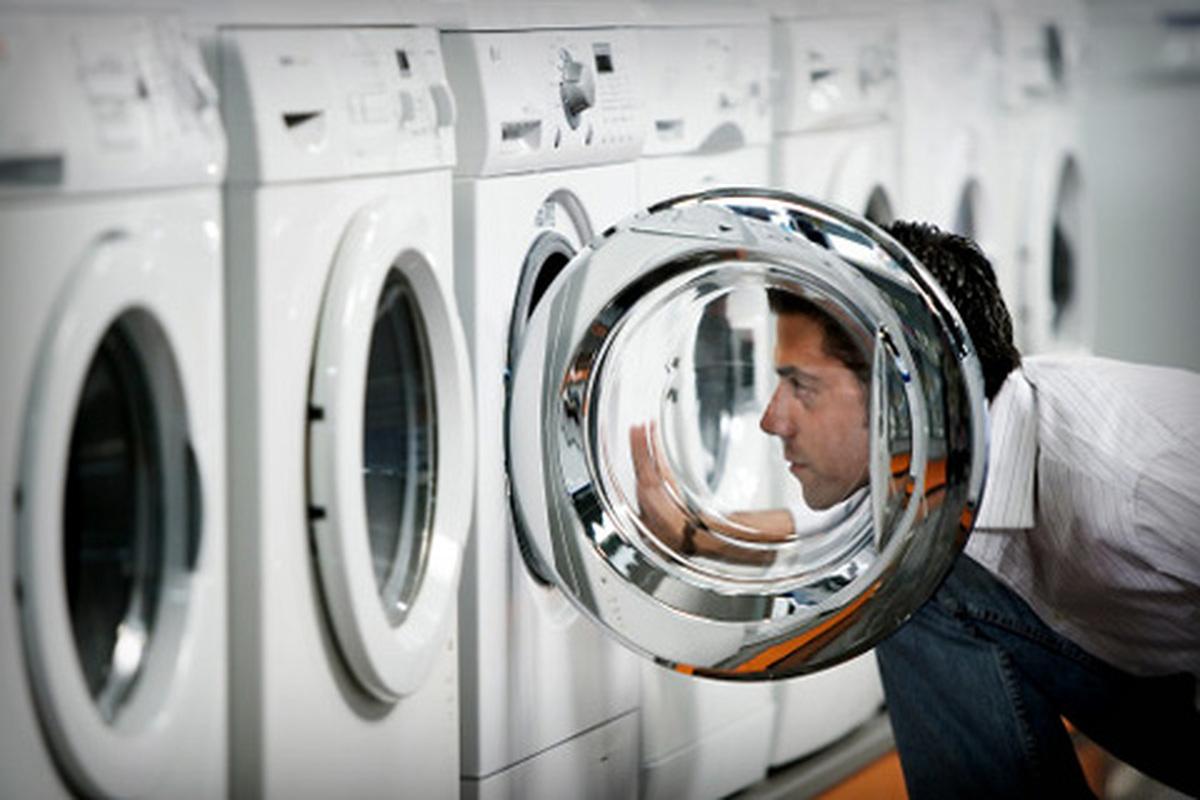 Обслуживание стиральных машин в Днепре
