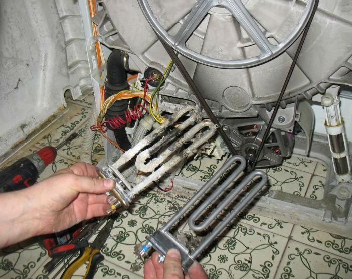 Ремонт стиральных машин в Днепре на дому